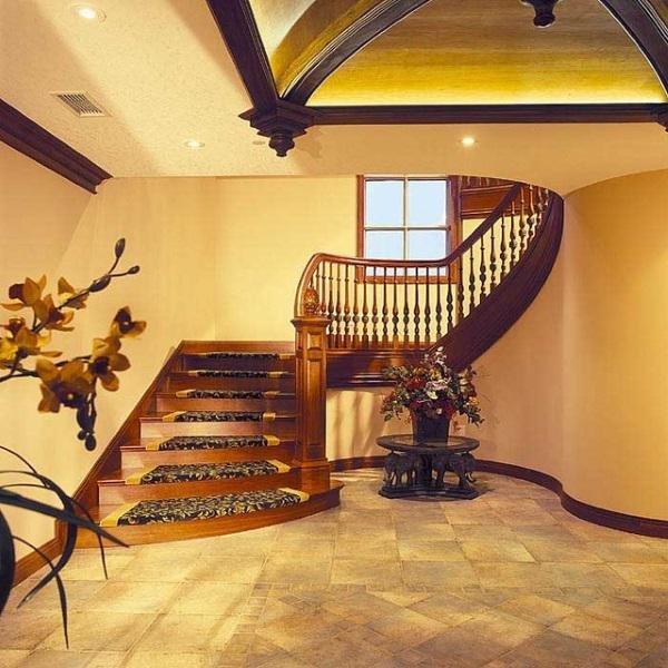 лестницы фото в домах